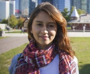 Johanna Pino
