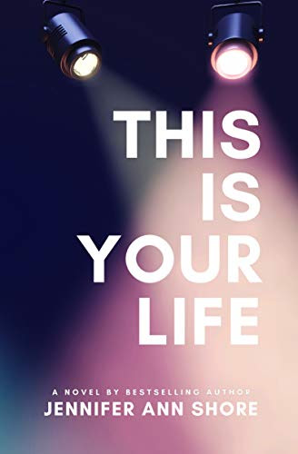 Cover for 'This Is Your Life'