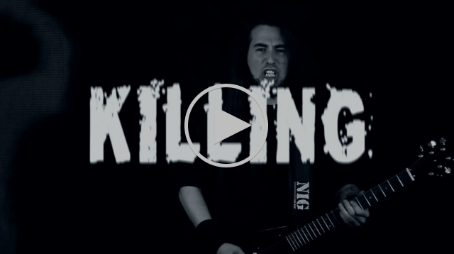 BLACKNING - Thy Will Be Done (Official Video)