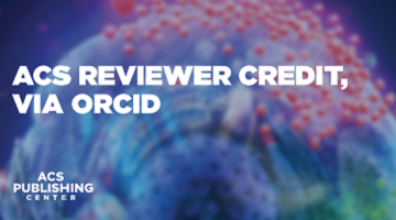 ACS Reviewer Credit