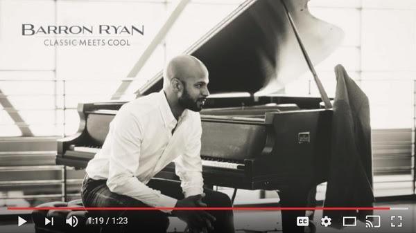 Watch Barron Ryan
