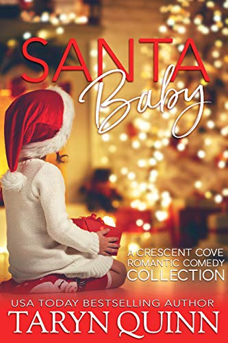 Cover for 'Santa Baby (A Crescent Cove Romantic Comedy Collection)'