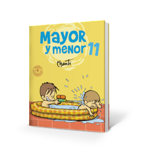 Mayor y menor 11