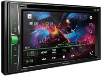 DVD Automotivo Pioneer AVH-A208BT 6,2? Bluetooth