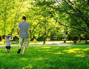 Green space linked to reduced risk of heart disease and stroke