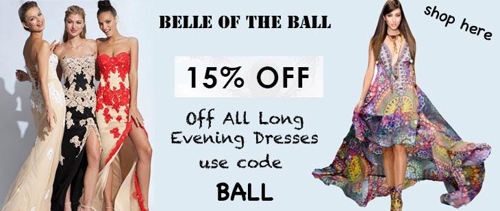 Designer Desirables Evening Dresses