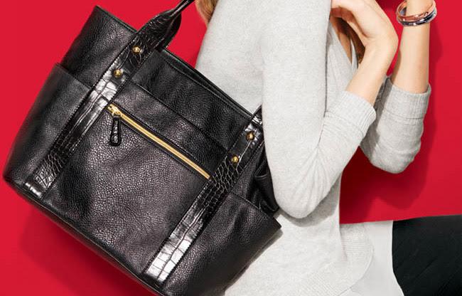 Butler Bag