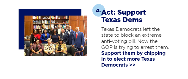 Act: Support Texas Dems