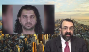 Robert Spencer video: Man bites dog – Muslims alert police to jihad terrorist