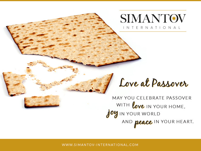 Simantov International-Pesach
