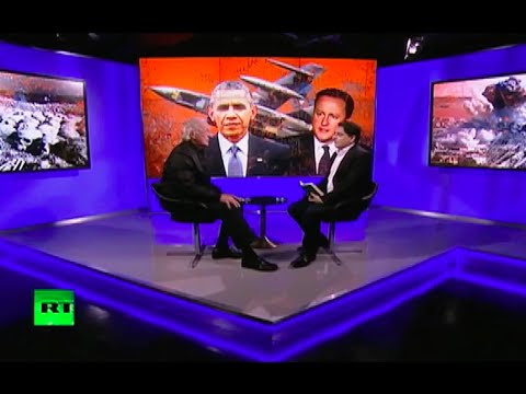 Paris False Flag Exposed - John Pilger, Ken O'Keefe & Gearoid O'Colmain  Hqdefault
