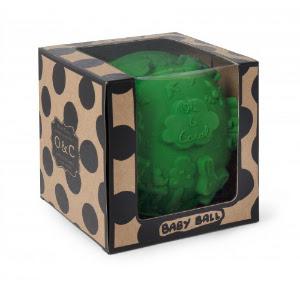 oli & carol green ball