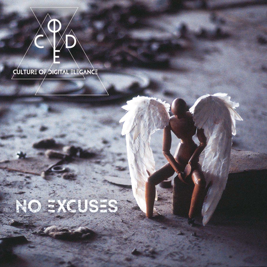 C.O.D.E No Excuses