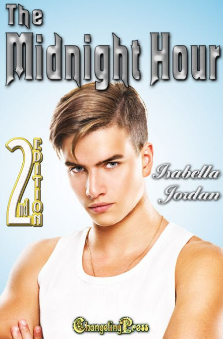 The Midnight Hour (Paranormal Mates Society Multi-Author 13)