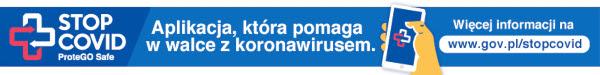 baner ProteGO Safe