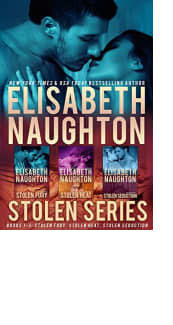 Stolen Series Box Set: Books 1–3 by Elisabeth Naughton