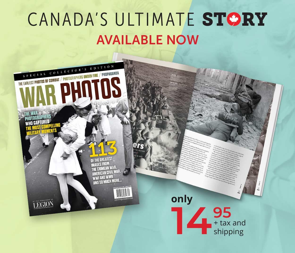 War Photos