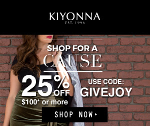 CUT to the Chase with Kiyonna`...