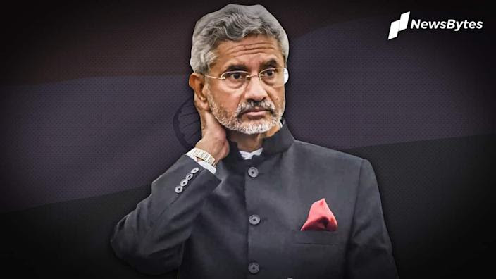"Ladakh situation ""very serious,"" need deep political talks: S Jaishankar"