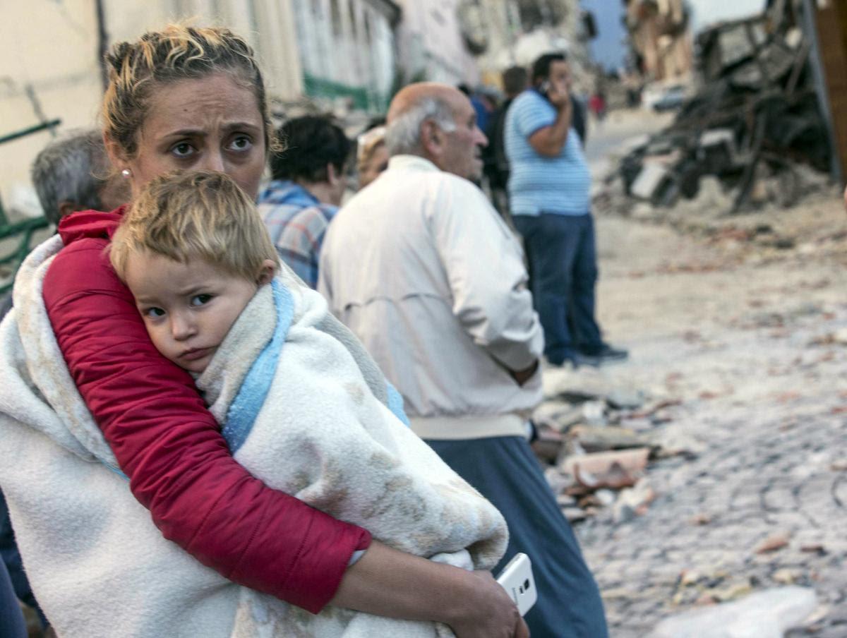 92a0c1dc2cb6413cafa87dfea2fa848e 92a0c1dc2cb6413cafa87dfea2fa848e 0 - A 6.2 earthquake rattles Italy