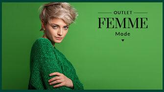 Outlet Femme