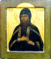 Święty Jozafat Kuncewicz