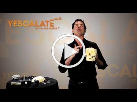 YESCALATE® Quick Tip # 5 I LIKE YOU