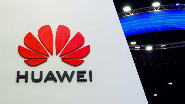 Huawei está trabalhando em rival do Gmail