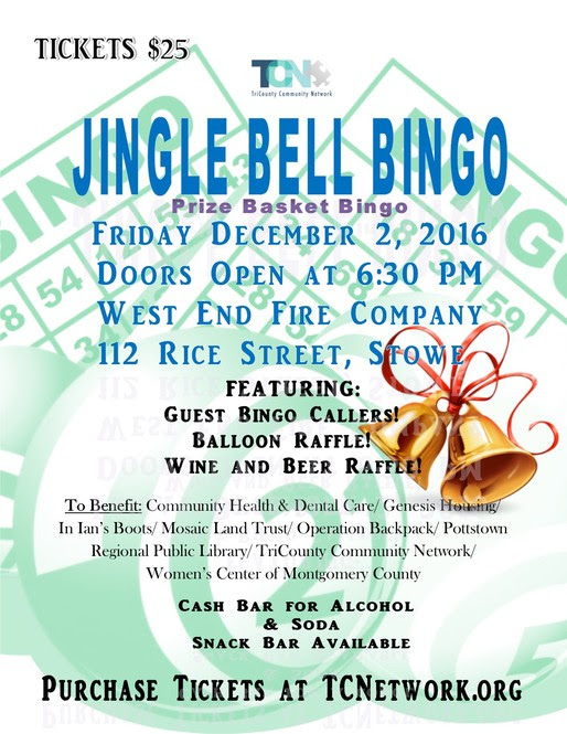 Jingle Bell Bingo 3