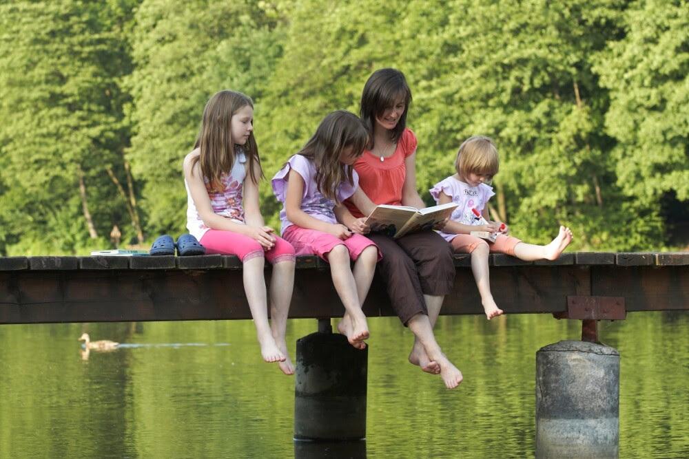 10. Týden čtení dětem - zapoj se!