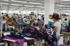 Последствия коронавируса серьёзно сказались на рабочих Камбоджи и Мьянмы