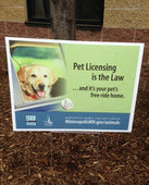 AnimalCareandControlLawnsign