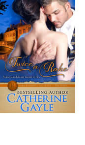 Twice a Rake by Catherine Gayle