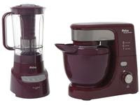 Kit Premium Wine Philco com Liquidificador