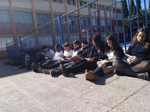 Fomentar el gusto por la lectura a través del proyecto Booktubers