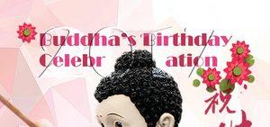 Buddha Birthday 2017