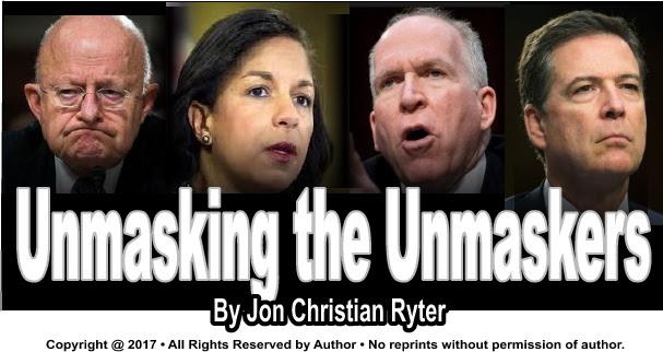Unmasking the Unmaskers