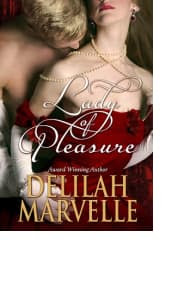 Lady of Pleasure by Delilah Marvelle