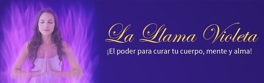 Reto de la Llama Violeta