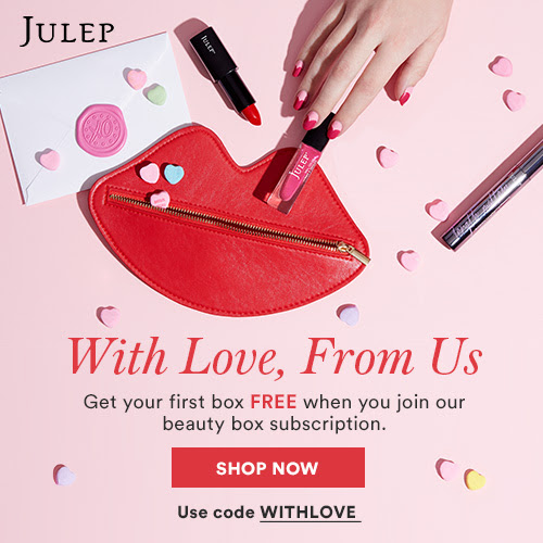 FREE Valentine Welcome Box for...