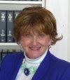 Peggy Lauritzen, AG