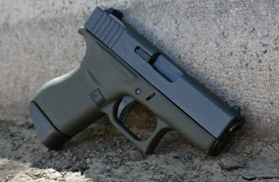 The 5 Very Best 9mm Pistols for Concealed Carry