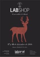 LABshop diciembre 2016