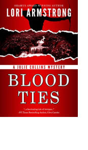 Blood Ties by Lori Armstrong