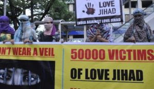 India: Police make first arrest for 'love jihad' under new law