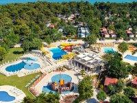 Aquaparky v Chorvatsku