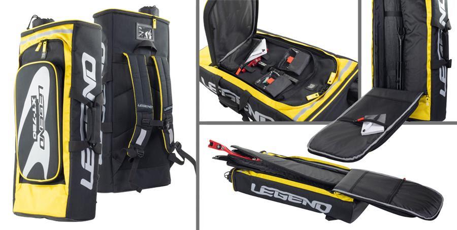 LEgend Archery XT-720 Backpack