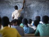 El derecho a la educación es objeto de ataques, especialmente en zonas afectadas por conflictos.