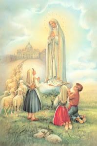 As correntes como sinal da consagração, ou escravidão, de amor a Jesus Cristo e a Nossa Senhora