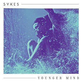 sykes younger mind small cover art